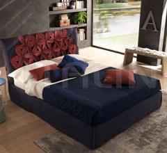 Кровать Beautiful Big Chic фабрика Bolzan Letti