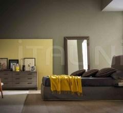 Кровать Pretty Big Chic фабрика Bolzan Letti