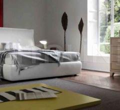 Кровать Handsome Big фабрика Bolzan Letti