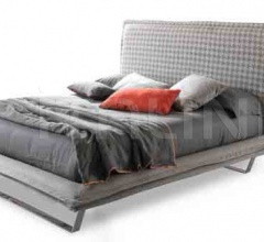 Кровать Handsome Light фабрика Bolzan Letti