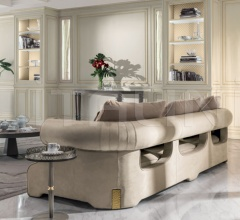 Модульный диван Hoffman фабрика Longhi