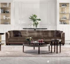 Модульный диван Chopin classic фабрика Longhi