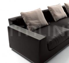 Модульный диван Yura фабрика Longhi