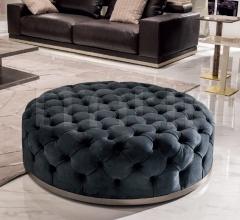 Модульный диван W 580 Milton фабрика Longhi