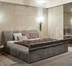 Кровать Charme фабрика Longhi