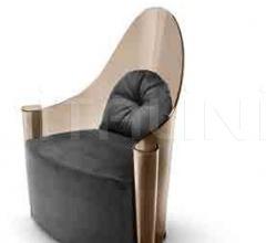 Кресло Queen Elizabeth фабрика Fiam