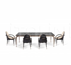 Стол обеденный Thule фабрика IPE Cavalli (Visionnaire)