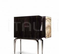Буфет-шкаф Aurora фабрика IPE Cavalli (Visionnaire)
