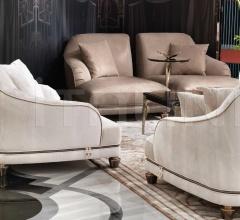 Кресло Chatam фабрика IPE Cavalli (Visionnaire)