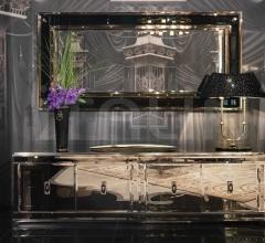 Настольная лампа Agatha фабрика IPE Cavalli (Visionnaire)