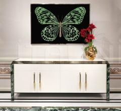 Интерьерная миниатюра Green Butterfly фабрика IPE Cavalli (Visionnaire)