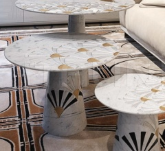 Кофейный столик Donald фабрика IPE Cavalli (Visionnaire)
