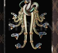 Интерьерная миниатюра Hydra фабрика IPE Cavalli (Visionnaire)