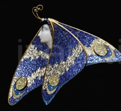 Интерьерная миниатюра Lady Butterfly фабрика IPE Cavalli (Visionnaire)