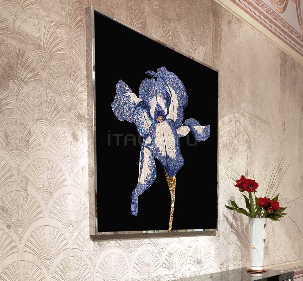 Интерьерная миниатюра Iris IPE Cavalli (Visionnaire)