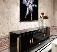 Интерьерная миниатюра Iris фабрика IPE Cavalli (Visionnaire)