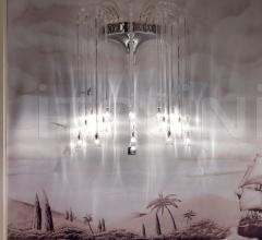 Настенный светильник Cascades фабрика IPE Cavalli (Visionnaire)