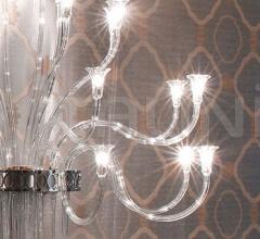 Настенный светильник Ascension фабрика IPE Cavalli (Visionnaire)
