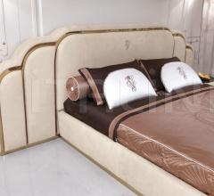 Кровать Bradley фабрика IPE Cavalli (Visionnaire)