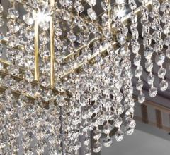 Подвесной светильник Sunlight фабрика IPE Cavalli (Visionnaire)
