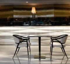 Итальянские барные столы - Барный стол Baker фабрика IPE Cavalli (Visionnaire)