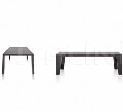 Раздвижной стол CARTAGENA фабрика Pianca