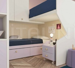 Композиция Room 12 фабрика Battistella