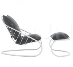 Framura chaise + pouf