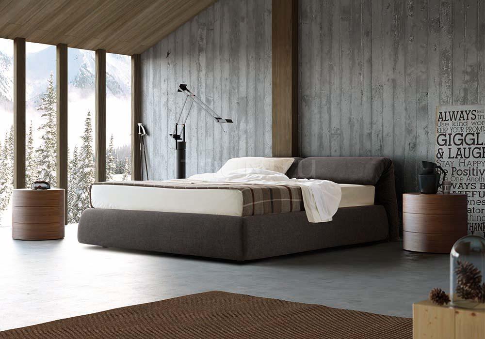 Кровать ORIENTE Pianca