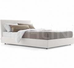 Кровать PEOPLE B фабрика Pianca