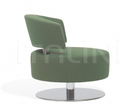 Кресло Bolide 779/PGIR фабрика Potocco