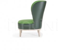 Кресло Spring 841/P фабрика Potocco