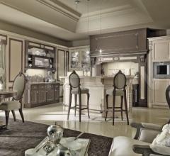 Кухня Colazione da Tiffany фабрика Martini Mobili