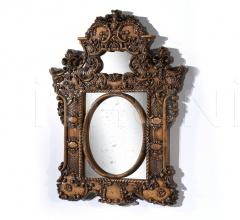 Настенное зеркало Q140 фабрика Francesco Molon