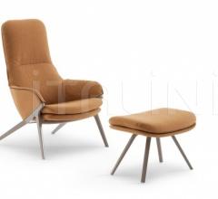 Кресло 396 P22 фабрика Cassina