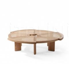 Кофейный столик 529 RIO фабрика Cassina