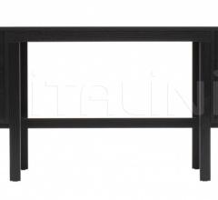Итальянские кабинет - Письменный стол PECS фабрика Cassina