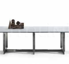 Итальянские кабинет - Стол SARPI OFFICE фабрика Cassina
