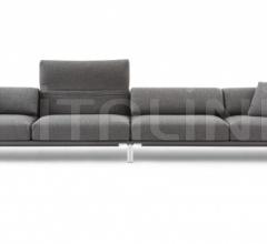 Модульный диван 191 MOOV фабрика Cassina