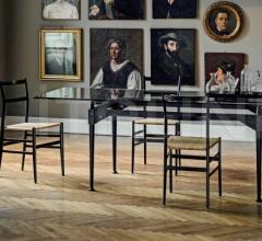 Итальянские стулья, табуреты - Стул 699 фабрика Cassina