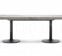 Стол обеденный LC11-P фабрика Cassina