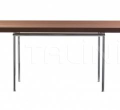 Стол обеденный LC12 фабрика Cassina