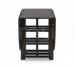 Итальянские столы обеденные - Стол обеденный 322 D.S.1 фабрика Cassina
