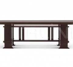 Итальянские столы обеденные - Стол обеденный 605 ALLEN фабрика Cassina