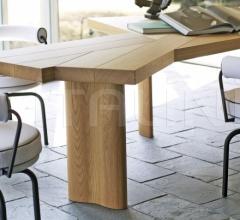 Итальянские кабинет - Письменный стол 511 VENTAGLIO фабрика Cassina