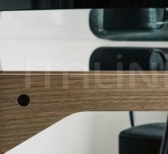 Итальянские столы обеденные - Стол обеденный 839 TL3 фабрика Cassina