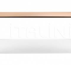 Итальянские столы обеденные - Стол обеденный 195 NAAN фабрика Cassina