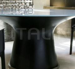 Итальянские столы обеденные - Стол обеденный 390 LEBEAU фабрика Cassina