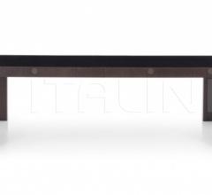 Итальянские столы обеденные - Стол обеденный 370 EL DOM фабрика Cassina