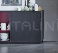 Итальянские буфеты - Буфет LC CASIERS STANDARD фабрика Cassina